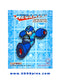 Mega Man Classic Collector's Pin