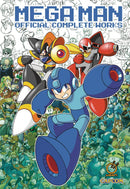 Mega Man: Official Complete Works (Hardcover)