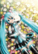 Mikulife: KEI's Hatsune Miku Illustration Works