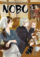 Otherworldly Izakaya Nobu Volume 6