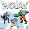 Darkstalkers - PINSTALKERS Round 1 Limited Edition Pin Series