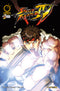 Bundle - Street Fighter Comic Sampler 1