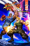 Street Fighter Unlimited #1-12 CVR A STORY JAM Pack