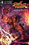Street Fighter: Akuma vs Hell #1 CVRA