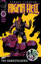 Street Fighter:  Akuma vs Hell #1 1:5 Incentive CVR C Homage Cover