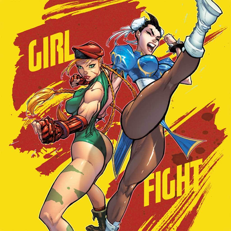 Street Fighter Tribute (Hardcover)