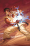 Street Fighter #7 Power Foil