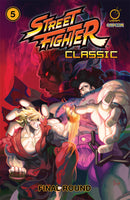 Street Fighter Classic Volume 5 TP: Final Round