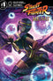 Street Fighter: Menat  #1 Cover A