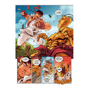 Street Fighter Unlimited Vol.2: The Gathering (Hardcover)