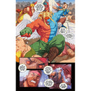 Street Fighter Unlimited Vol.3: The Balance (Hardcover)
