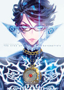 The Eyes of Bayonetta 2 (Hardcover)
