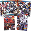 Bundle - GI Joe Vs Transformers: Art of War