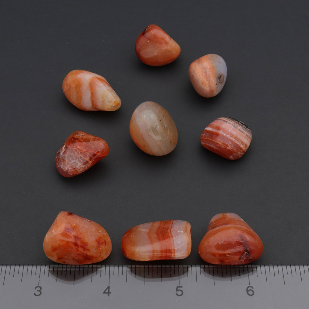 Fire Agate - Amy Basingstoke