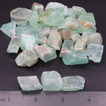 Green Calcite (Raw) - Amy Basingstoke