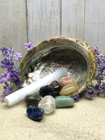 Prosperity & Abundance Crystal Kit