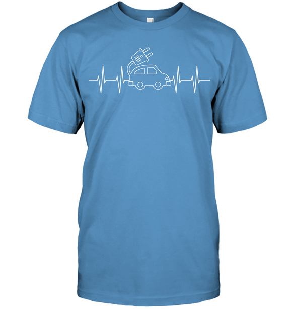 Electric Vehicle T-Shirt