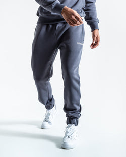 BOXRAW_Johnson Bottoms - Charcoal