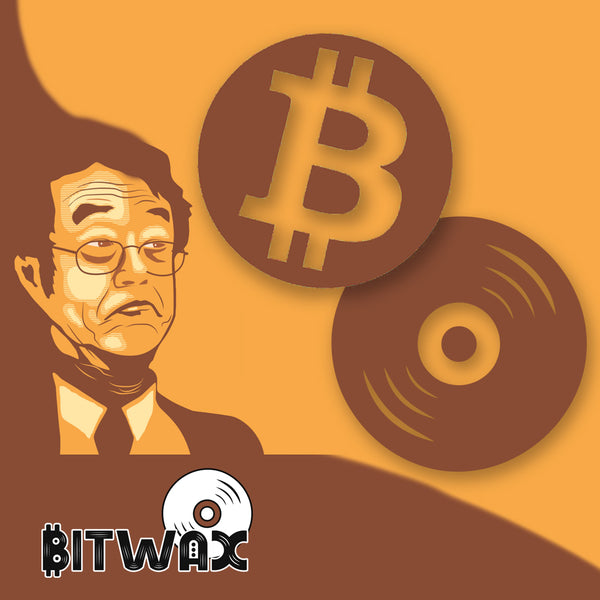 Bitcoin & Vinyl Records. Why You Should Own Both.