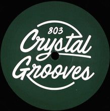 Load image into Gallery viewer, Cinthie ‎– 803 Crystal Grooves 003 [803CG003]