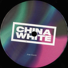 Load image into Gallery viewer, Joe Corti ‎– China White 002