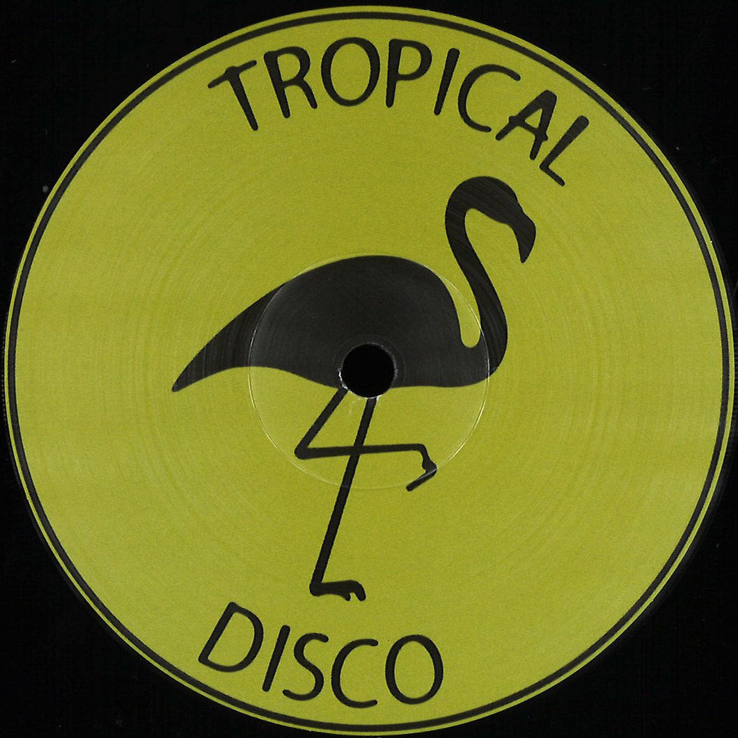 Sartorial, Moodena & Phazed Groove ‎– Tropical Disco Records Volume Twelve [TDISCO012] - Bitwax