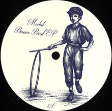Load image into Gallery viewer, Modat ‎– Bauer Beat EP [JJW002]
