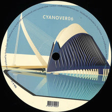 Load image into Gallery viewer, Guri ‎– Into The Light [CYANOVER06] - Bitwax