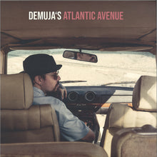 Load image into Gallery viewer, Demuja ‎– Atlantic Avenue [MUJA010] - Bitwax