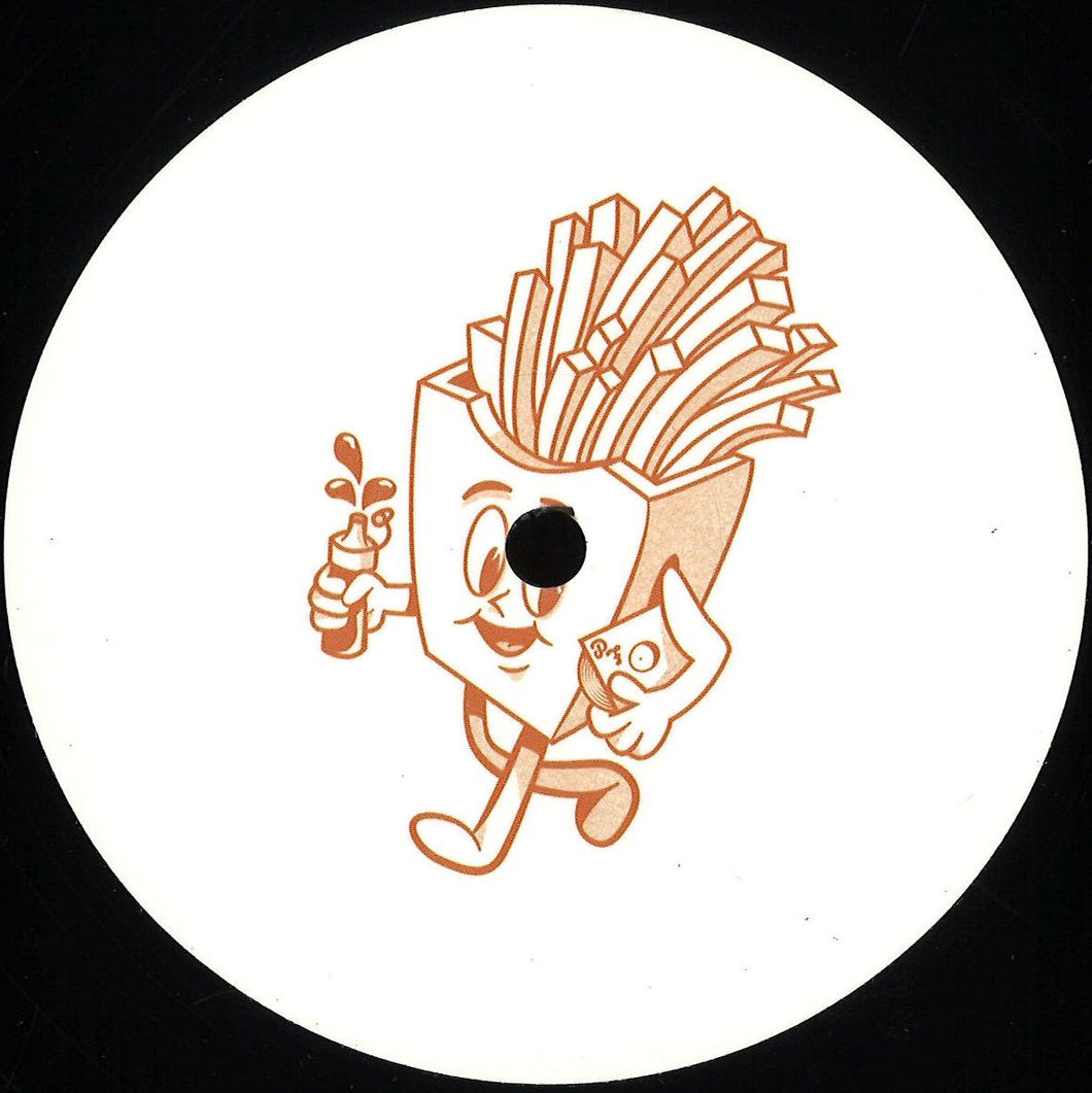 Tom Jay ‎– Thief EP [PFRITE004] - Bitwax