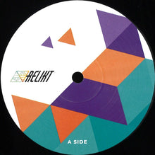 Load image into Gallery viewer, Nicola Brusegan ‎– Miss Suave EP [RELIKT004]