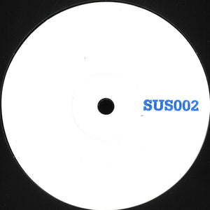 Unknown - SUS002 [SUS002]