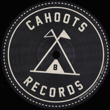 Load image into Gallery viewer, Various ‎– Cahoots Records Volume [HOOTS008]