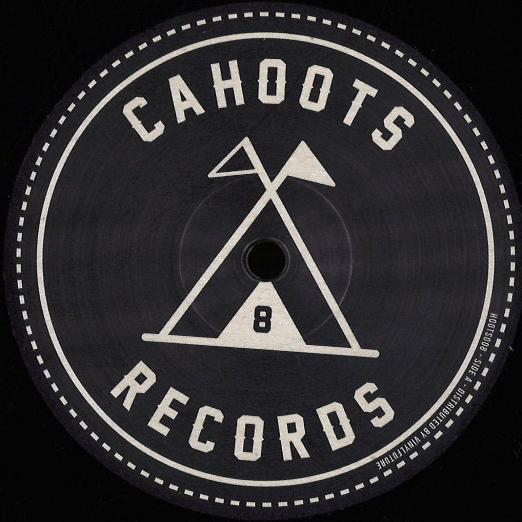 Various ‎– Cahoots Records Volume [HOOTS008]