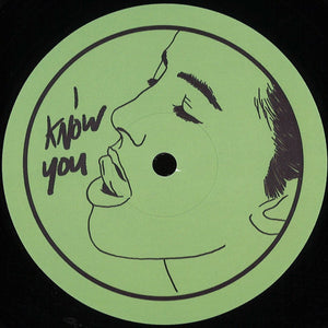 Black Loops ‎– I Know You EP [SNF044] - Bitwax