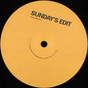 Unknown - Sunday's EDIT 03 [SE03]