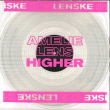 Load image into Gallery viewer, AMELIE LENS - HIGHER EP [LENSKE013]