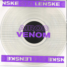 Load image into Gallery viewer, AIROD - VENOM EP [LENSKE014]