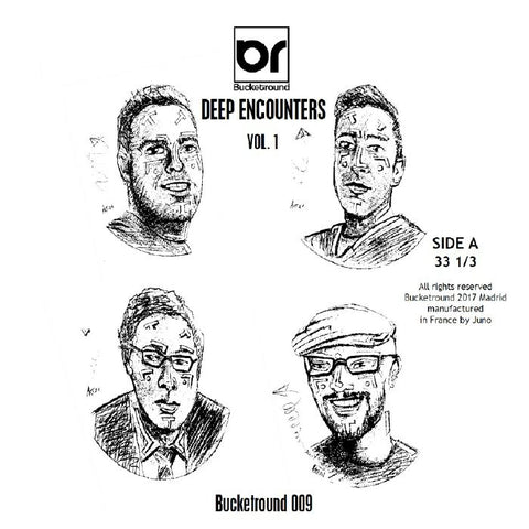 VA - Deep Encounters Vol. 1
