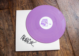 [SIGNED] Mella Dee - Donny's Groove 12""