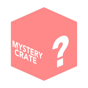 Mystery Crate [10 Records]