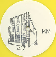 Load image into Gallery viewer, Mella Dee ‎– Warehouse Music 001 [WM001] - Bitwax