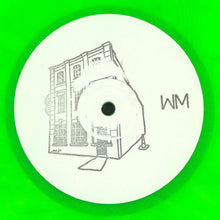 Load image into Gallery viewer, Mella Dee ‎– Techno Disco Tool [WM003] - Bitwax