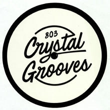 Load image into Gallery viewer, Cinthie ‎– Crystal Grooves 001 [803CG001]