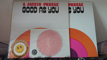 Load image into Gallery viewer, A Jackin Phreak ‎– Good As You EP [AJP005] - Bitwax