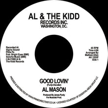 Load image into Gallery viewer, Al Mason ‎– Good Lovin' [AK1203P] - Bitwax