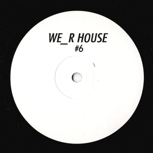Kevin Over ‎– WRH 06