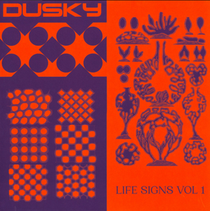 Dusky ‎– Life Signs Vol 1 [RB082] - Bitwax