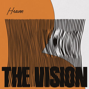 The Vision Feat. Andreya Triana - Heaven (Remixes)