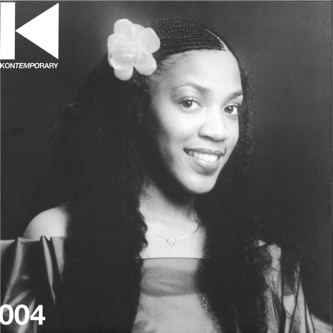 Alicia Myers - I Want To Thank You (KON's Shine Your Light Remix) - Bitwax